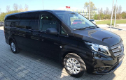 Mercedes-Benz Vito 116 CDI Tourer SELECT ekstra dugi