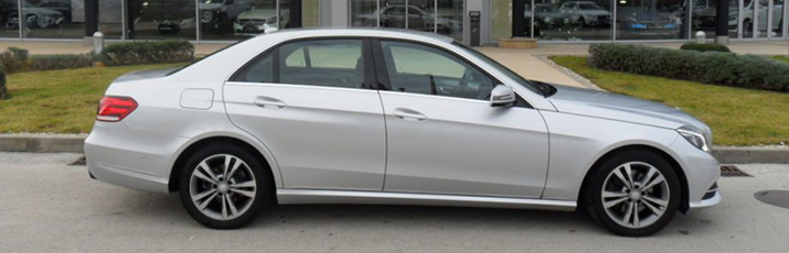 Mercedes-Benz E-klasa 350 CDI 4MATIC