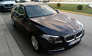 BMW serija 5 520d All-in-5