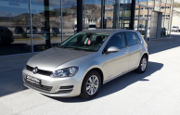 JOLLY AUTOline VW Golf VII 1,6 TDI BMT