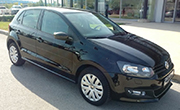 VW Polo 1,6 TDI Match