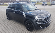 MINI Countryman Cooper 1.6 D
